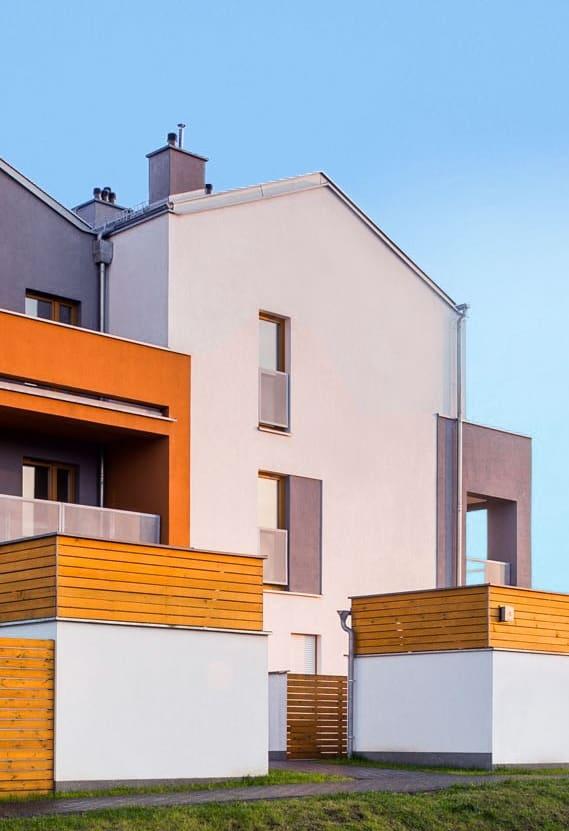 <p>Wybierz jeden z trzech typów budynku:<br /> – Logo<br /> – Villa<br /> – Forma</p>